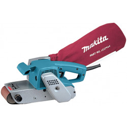 Makita 9924DB Bandschuurmachine | 850w 76x610mm