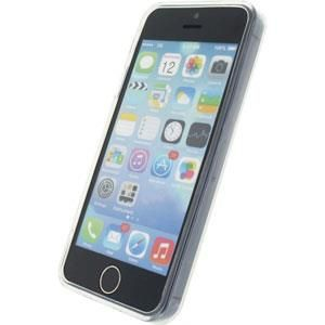 Mobilize Gelly Case-Hoesje voor Apple iPhone 6-6s Clear