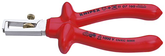 Knipex Isolatie-Striptang 11 07 160