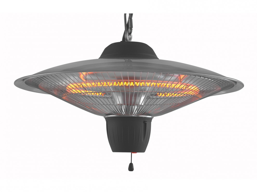 Eurom Party-tent Heater 1502