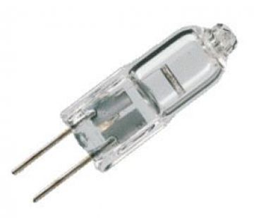 Halogeenlamp Philips Capsule 20W 12V fitting G4