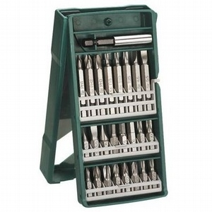 Bosch 25-dlg. Mini-X-Line Bit-Set