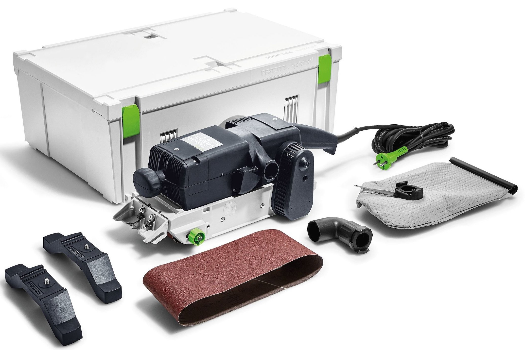Festool Bandschuurmachine Bs105 E-Plus