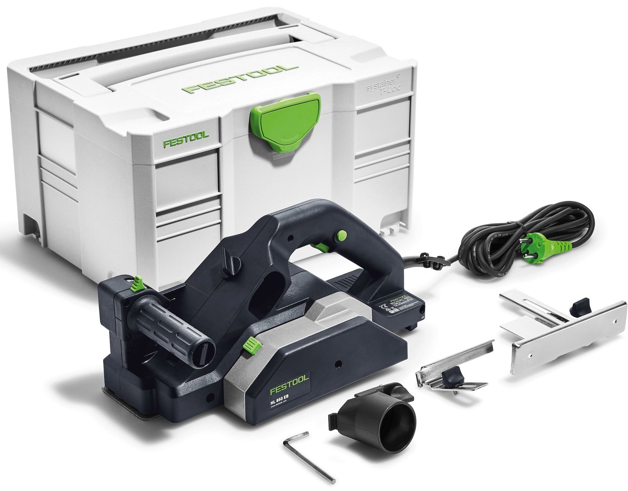 Festool Schaafmachine Hl850eb-Plus