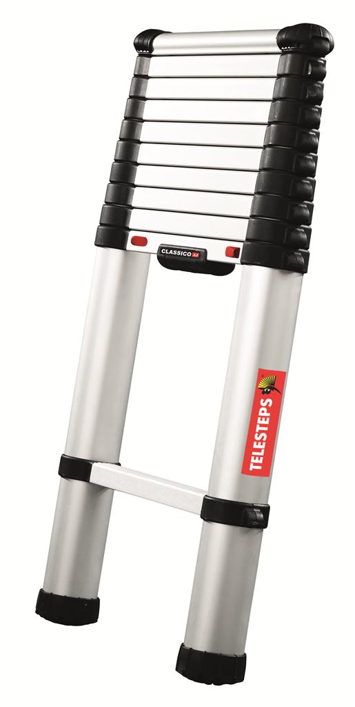 Telesteps Black Line Ladder 3,3 m