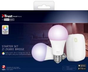 Trust Smart Home LED Starter Set met Afstandsbediening