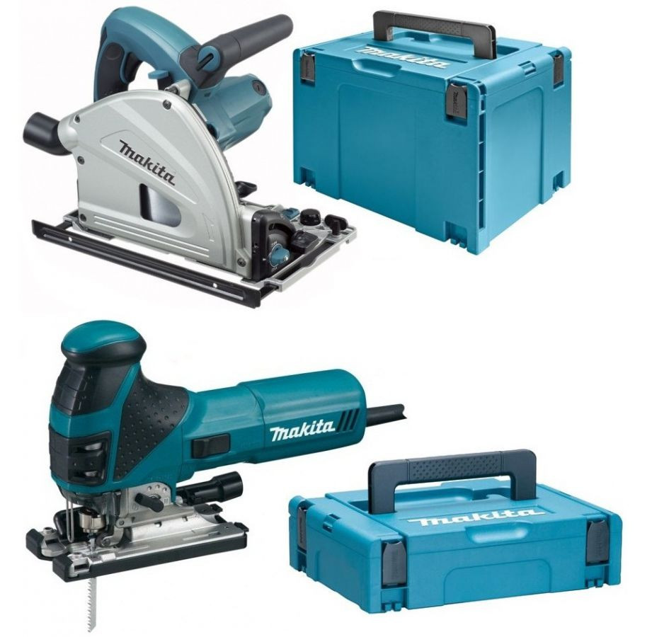 Makita MEU029 | SP6000J1X + 4351FCTJ | in Systainer afbeelding 2