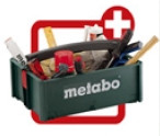 Metabo OfE 1229 Signal bovenfrees | in MetaLoc | 1200w | + Toolbox - 601229700 afbeelding 2