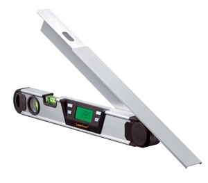 Laserliner ArcoMaster 40 | hoekmeter | IQ serie - 075.130A