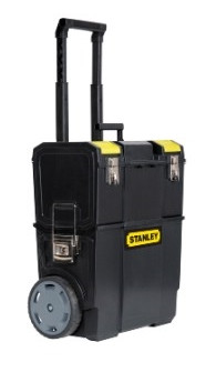 Stanley Koffers Mobile Work Center 2in1 | 1-70-327