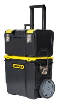Stanley Koffers Mobile Work Center 3in1 | 1-70-326 - 1-70-326