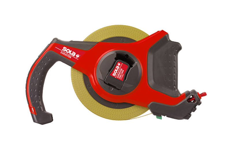 Sola Landmetermaat Surveyor 50m - 50048901