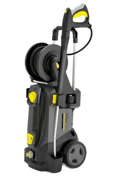 Karcher HD 5/12 CX Plus Professional Hogedrukreiniger| 130 Bar