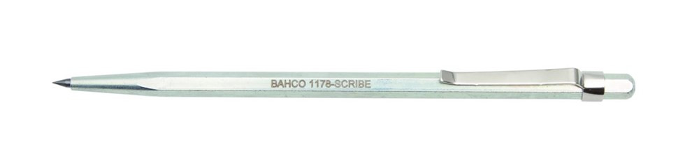 Bahco krabber carb. 150mm | 1178-SCRIBE