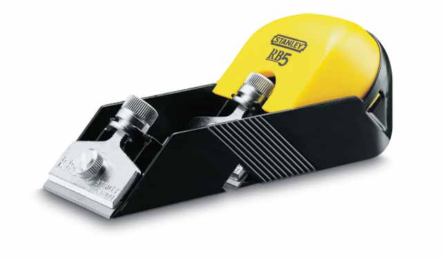 Stanley Handgereedschap Combinatieschaaf RB5 150mm - 0-12-105