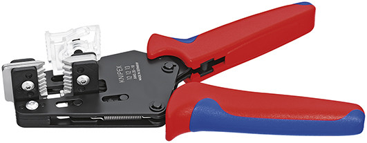 Knipex Afstriptang autom. AWG 10-20 - 121213