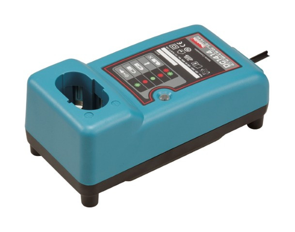 Makita Accessoires Oplader DC1414F