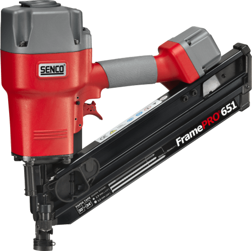 Senco FramePro 651 spijkermachine | 50-90mm