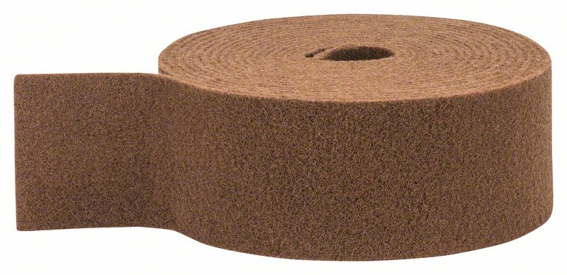 Bosch Accessoires 1 Fleecerol 115x10m , Best for Finish , Grof