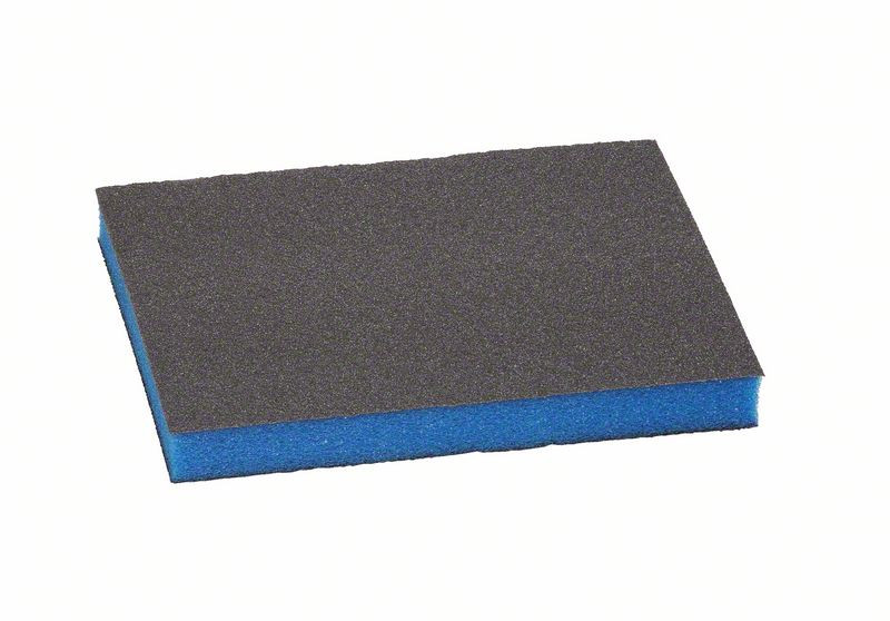 Bosch Accessoires 50x Pad 98x120x13 , Best for Contour , Medium
