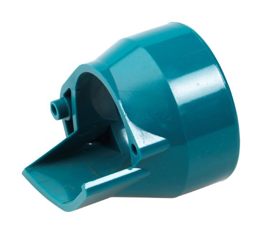 Makita Accessoires Afzuigadapter 60x55mm