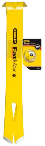 Stanley Handgereedschap FatMax Wonder Bar 380mm - 1-55-516