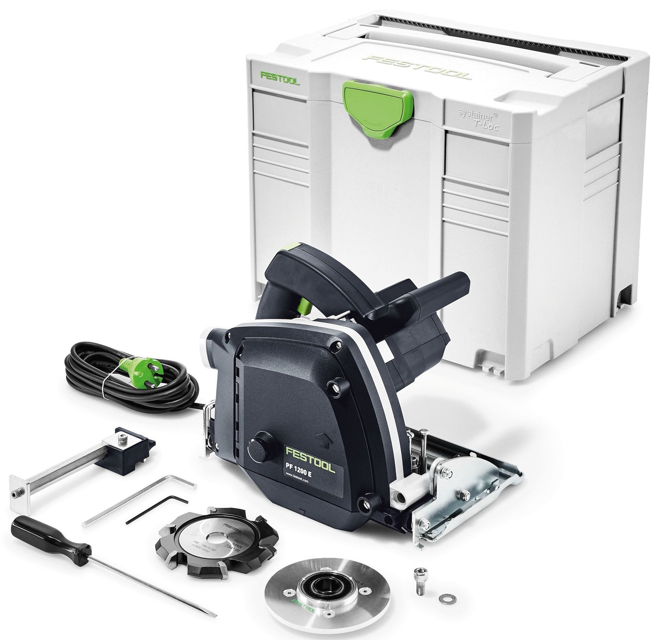 Festool PF 1200 E-Plus Dibond | 1200w - 574322