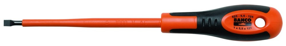 Bahco  schroevendraaier vde 3.5mm | 623-3.5-100 - 623-3.5-100