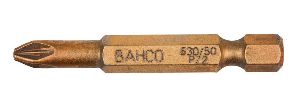 Bahco bit pz1 50mm 1-4  diamond | 63D/50PZ1 - 63D/50PZ1