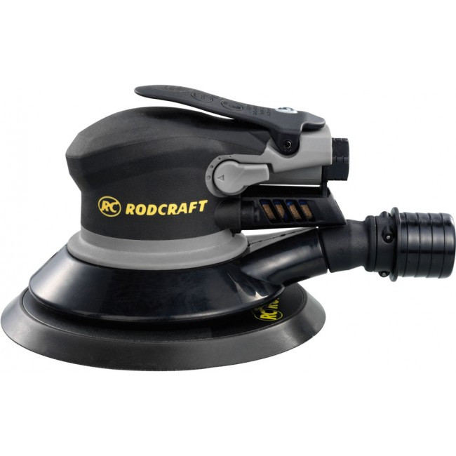 Rodcraft RC 7702 V6 Schuurmachine 2,5 mm - 660767702