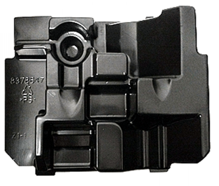 Makita Accessoires Inlay M-box 3 voor o.a DLX2005MJ       - 837864-7