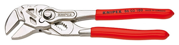Knipex Sleuteltang 300 mm - 8603300