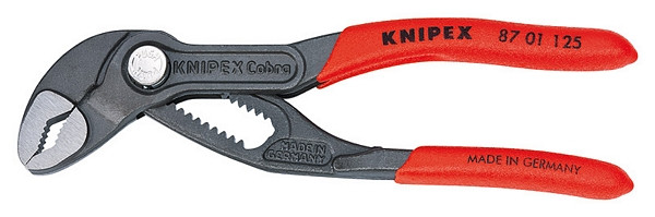 Knipex Waterpomptang 125mm - TA8701125