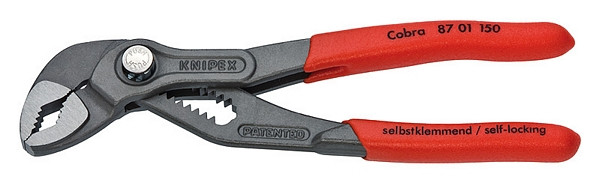 Knipex Waterpomptang 150mm - 8701150