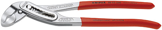 Knipex KNIPEX Alligator© verchroomd 180 mm - 88 03 180
