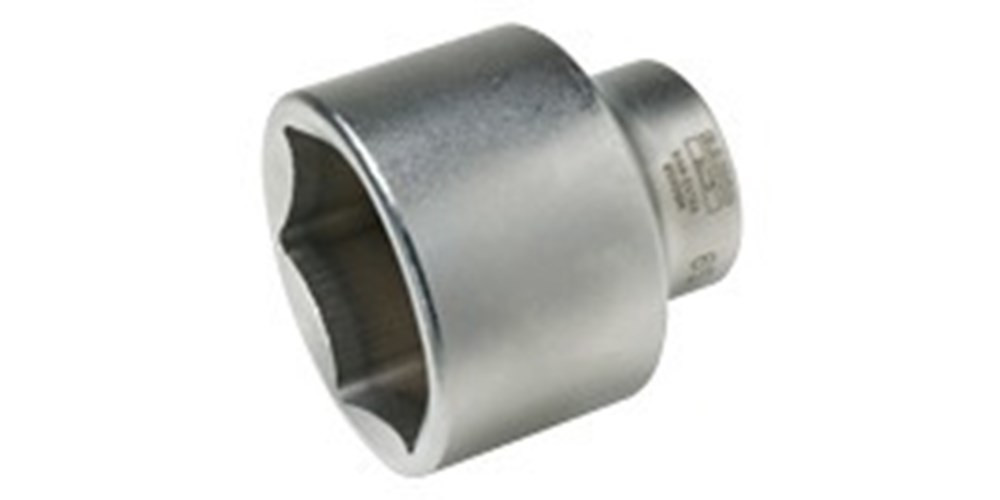Bahco dopsleutel 6-kant 1inch  | 9500SM-75