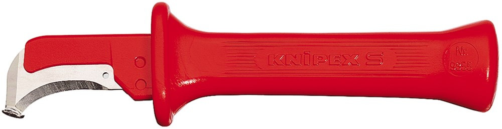 Knipex Ontmantelingsmes 155 mm - 98 55
