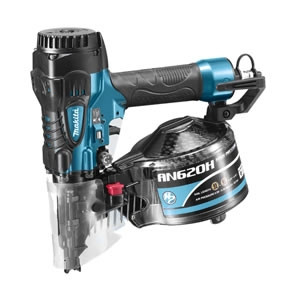 Makita AN620H High Pressure constructie tacker | 22 bar