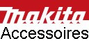 Makita Accessoires Inlay voor M-box BFR540 - DFR550    - Q322