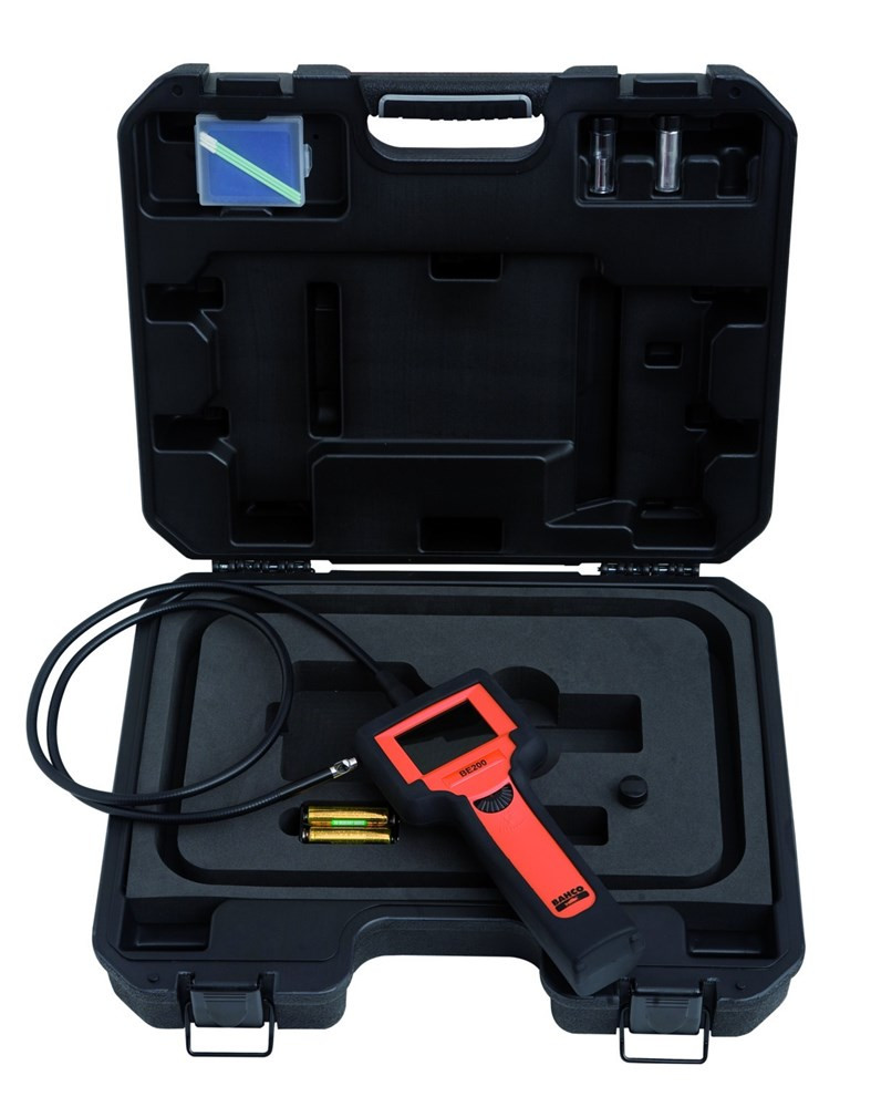 Bahco inspectie camera set | BE200 - BE200