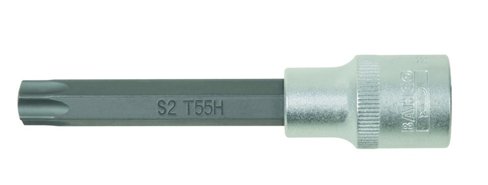 Bahco 1-2 dop schroevendraaier th27 | BE510127 - BE510127