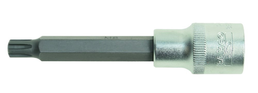 Bahco 1-2 dop schroevendraaier rm7 | BE51027 - BE51027