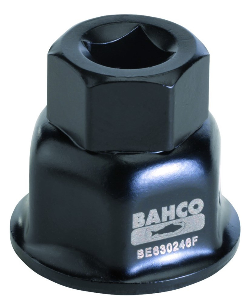 Bahco oliefilter sleutel 27mm 6fl | BE630276F - BE630276F
