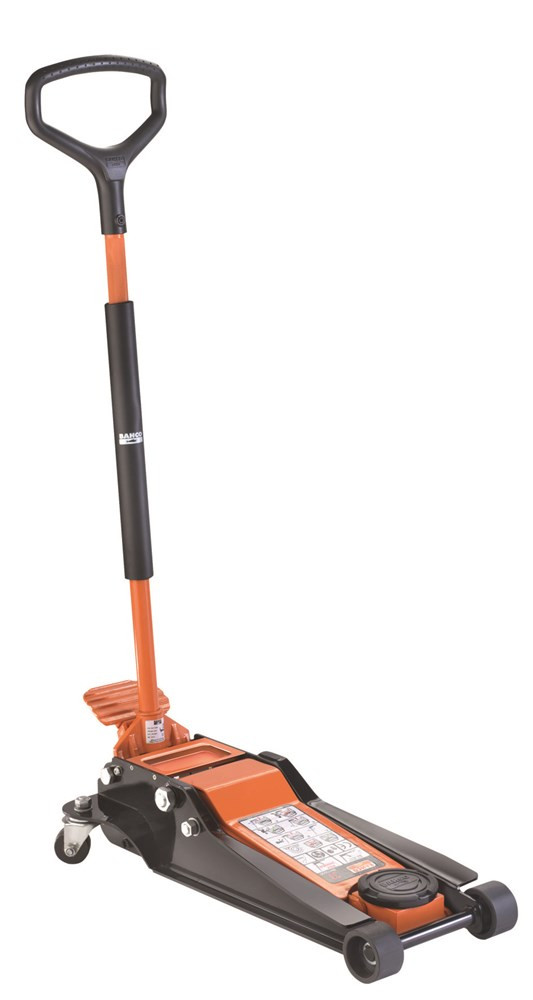 Bahco rolkrik extra compact 3t | BH13000