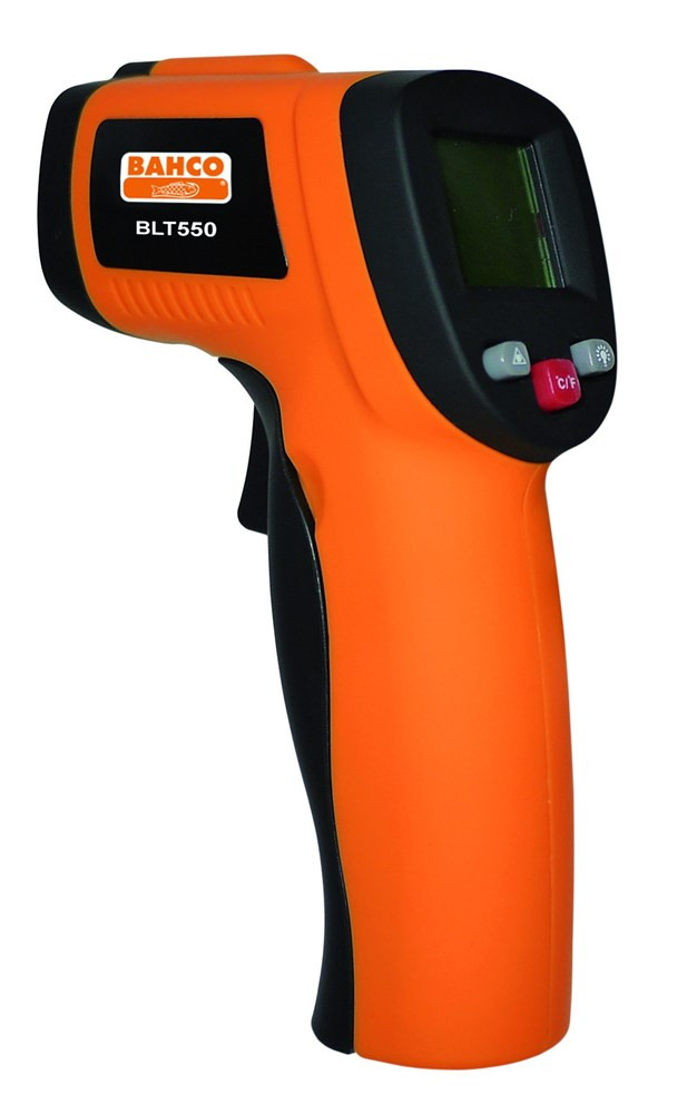 Bahco laser thermometer -50 + 550 0c | BLT550