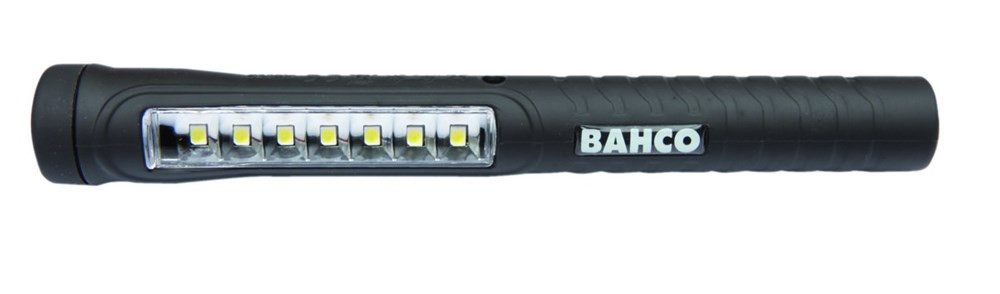 Bahco 7+1 snoerloze verlichting | BLTS7P - BLTS7P