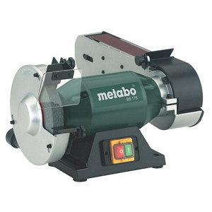Metabo BS 175 Werkbank Slijpmachine | 500w 175mm - 601750000