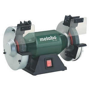 Metabo DS 150 Werkbank Slijpmachine | 350w 150x20x20mm - 619150000