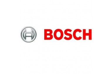 Bosch Accessoires 10 Schuurbladen boormachine 125 F460,  Expert for Wood+Paint Span, 40/60/80/120/180 - 1609200165
