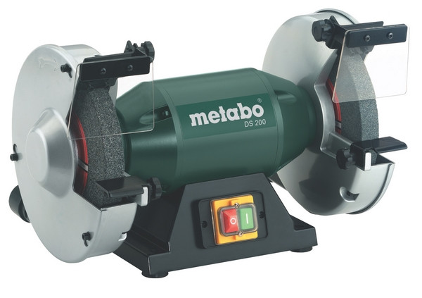 Metabo DS 200 | Slijpmachine | 200w - 619200000